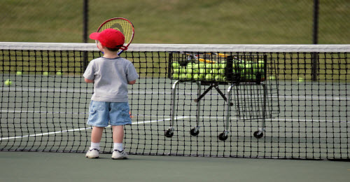 Atlanta Tennis Academy