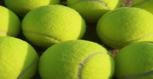 Tennis pro atlanta